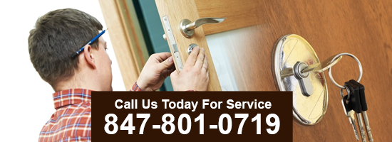 Residential Locksmith in Buffalo Grove